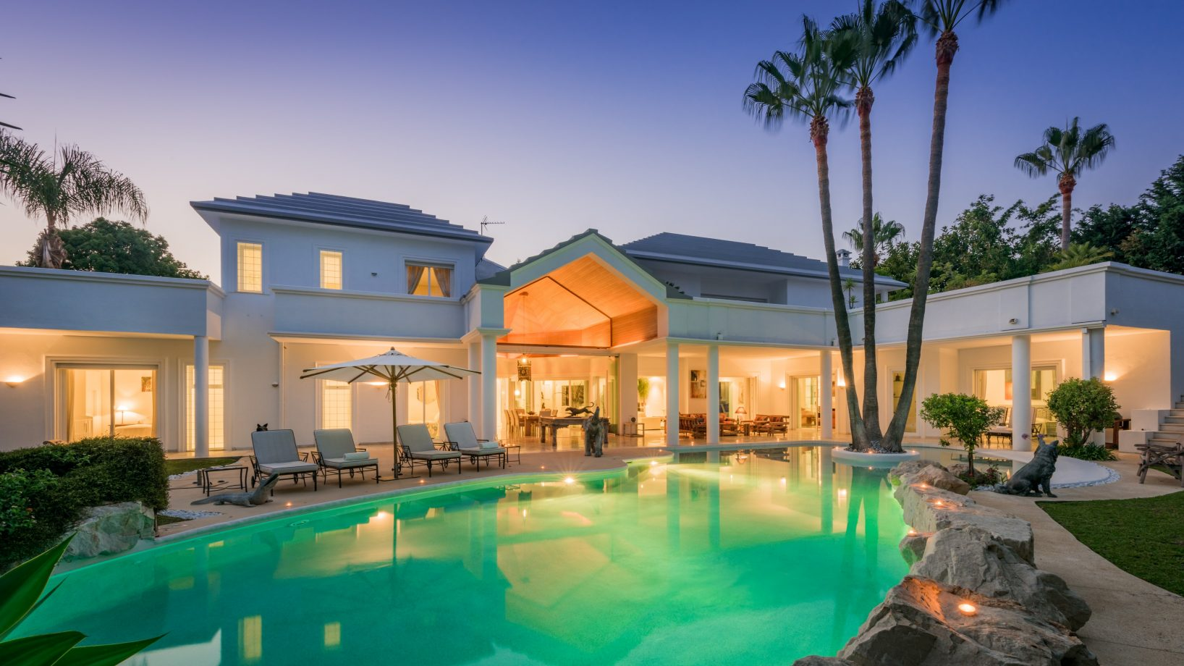 Faire une offre pour acquérir une propriété