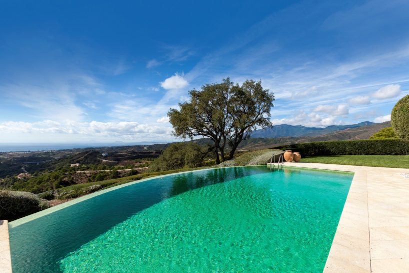 Villa en Marbella Club Golf Resort