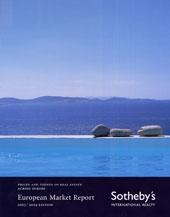 Sotheby's European Marketing Expert