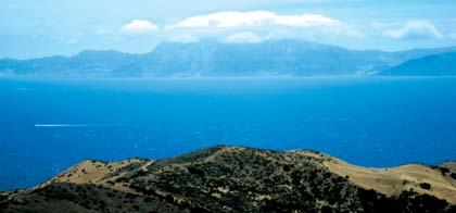Tarifa and the Coast of Light