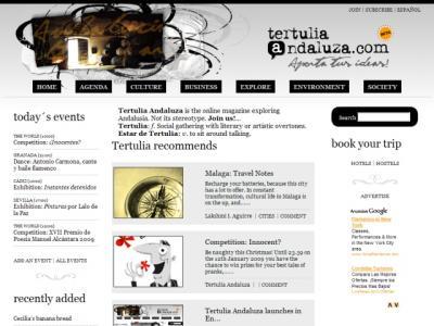 Tertulia Andaluza