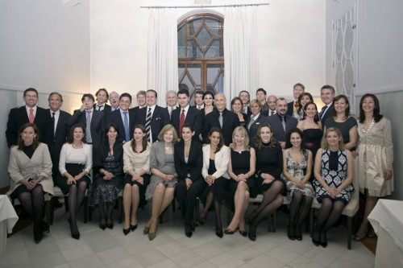 Christies Great Estates Annual Summit - Valencia 2009
