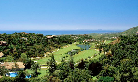 Location, location, location: Our views on some of the residential areas in Marbella.
