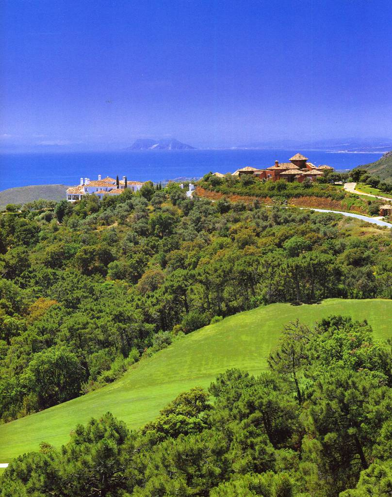 Property in La Zagaleta Golf and Country Club