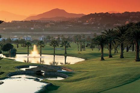 Los Naranjos Golf, Nueva Andalucia
