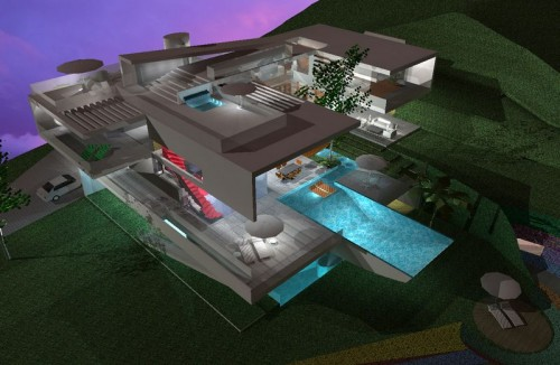 Villas modernas en Marbella, Costa del Sol