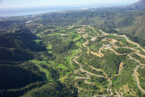 Monte Mayor, Benahavis