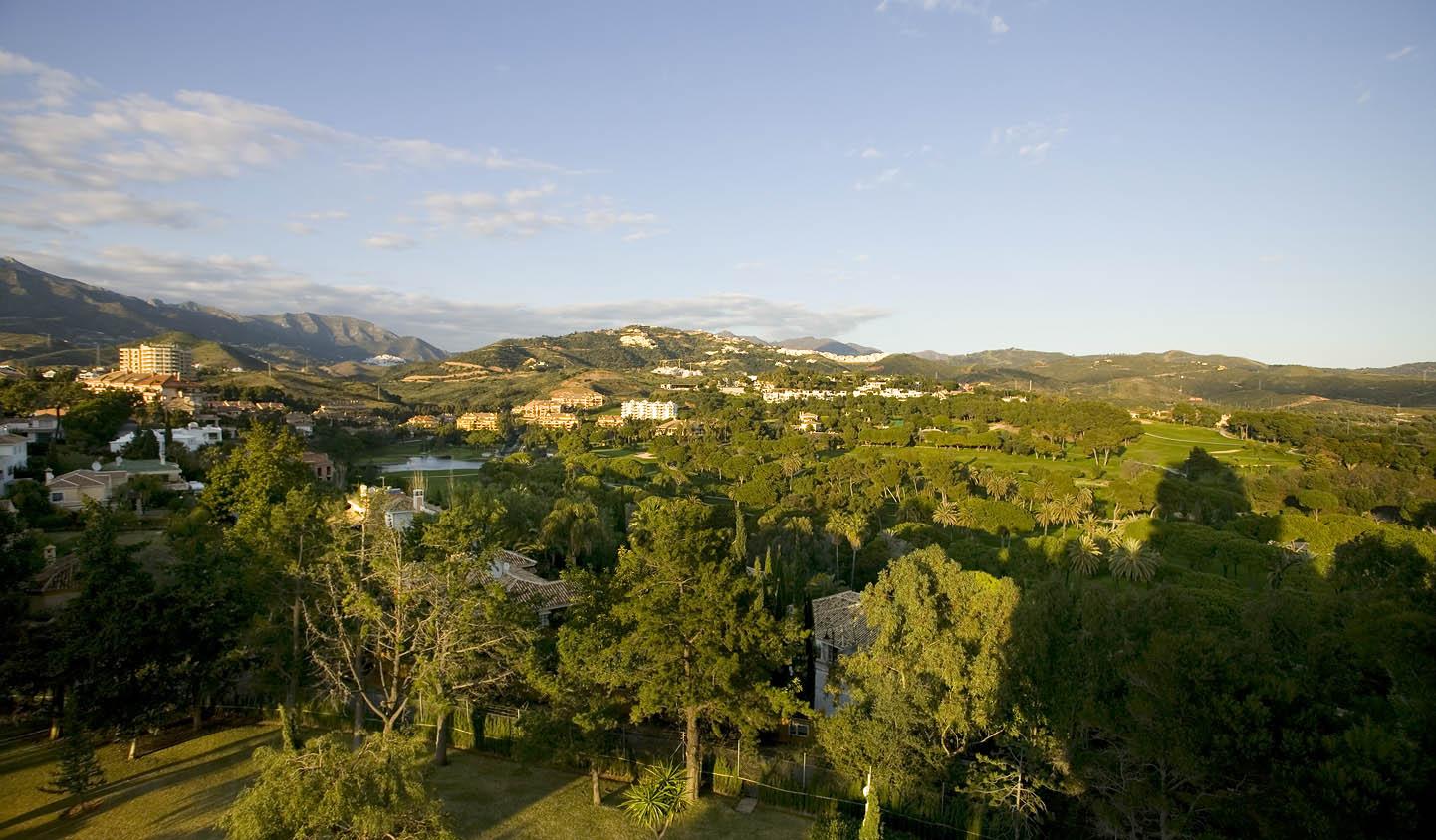 Rio Real, Marbella