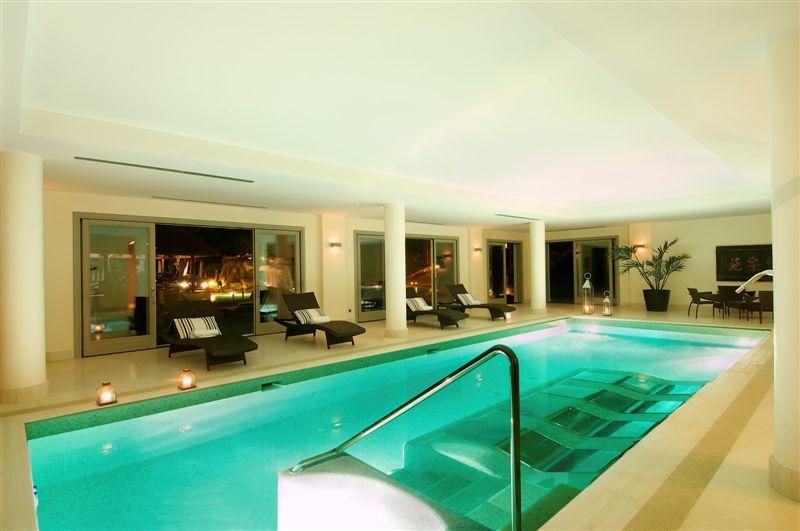 Luxury Villa for sale in Sierra Blanca, Marbella Golden Mile