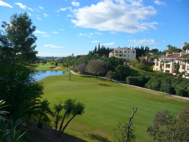 La Quinta, where Marbella meets the countryside