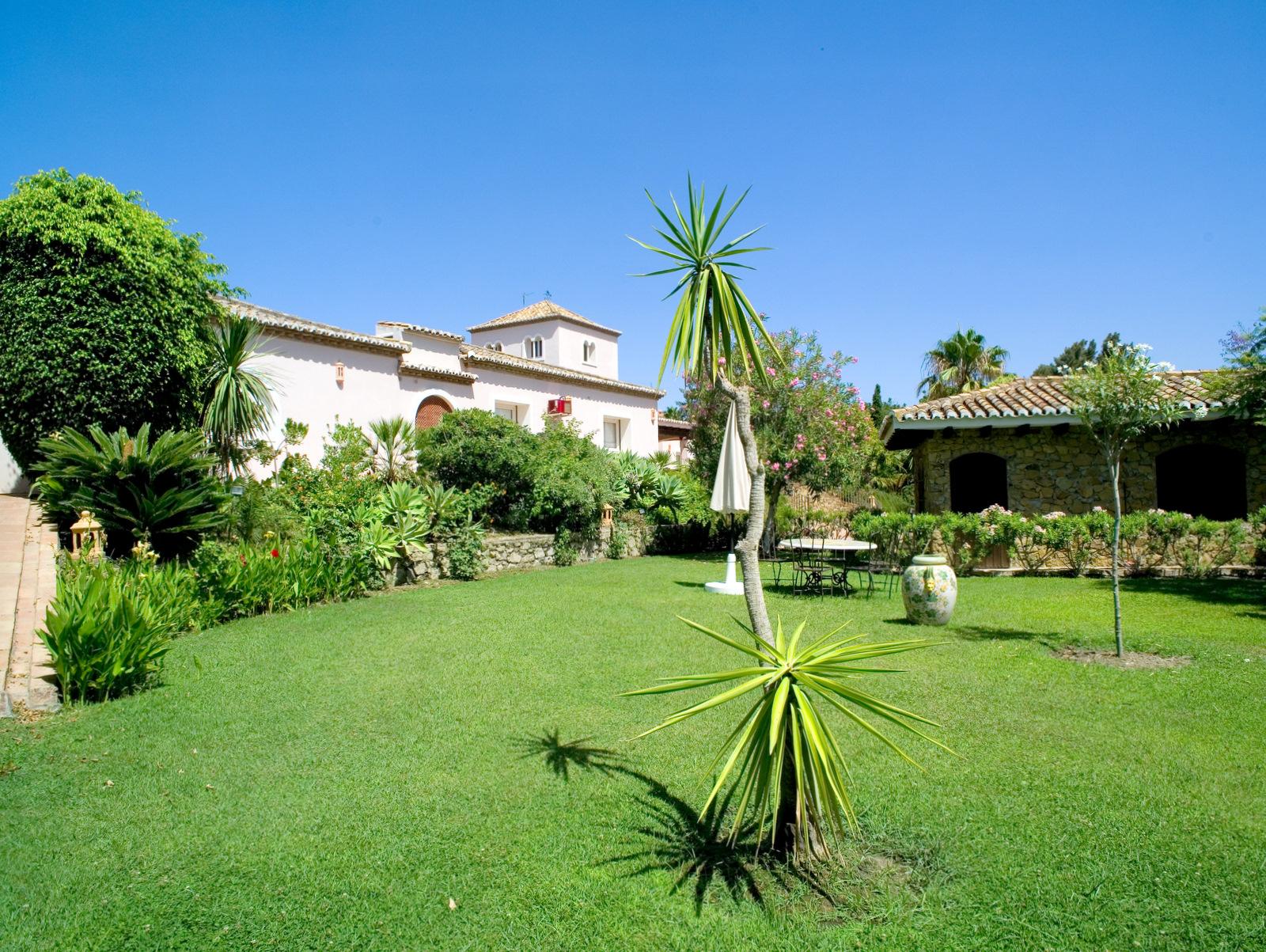 Villa en venta en Cancelada - Foto 3
