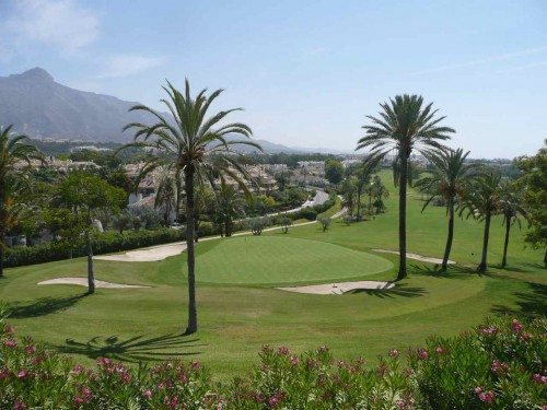 Las Brisas – aristocrat of the Golf Valley