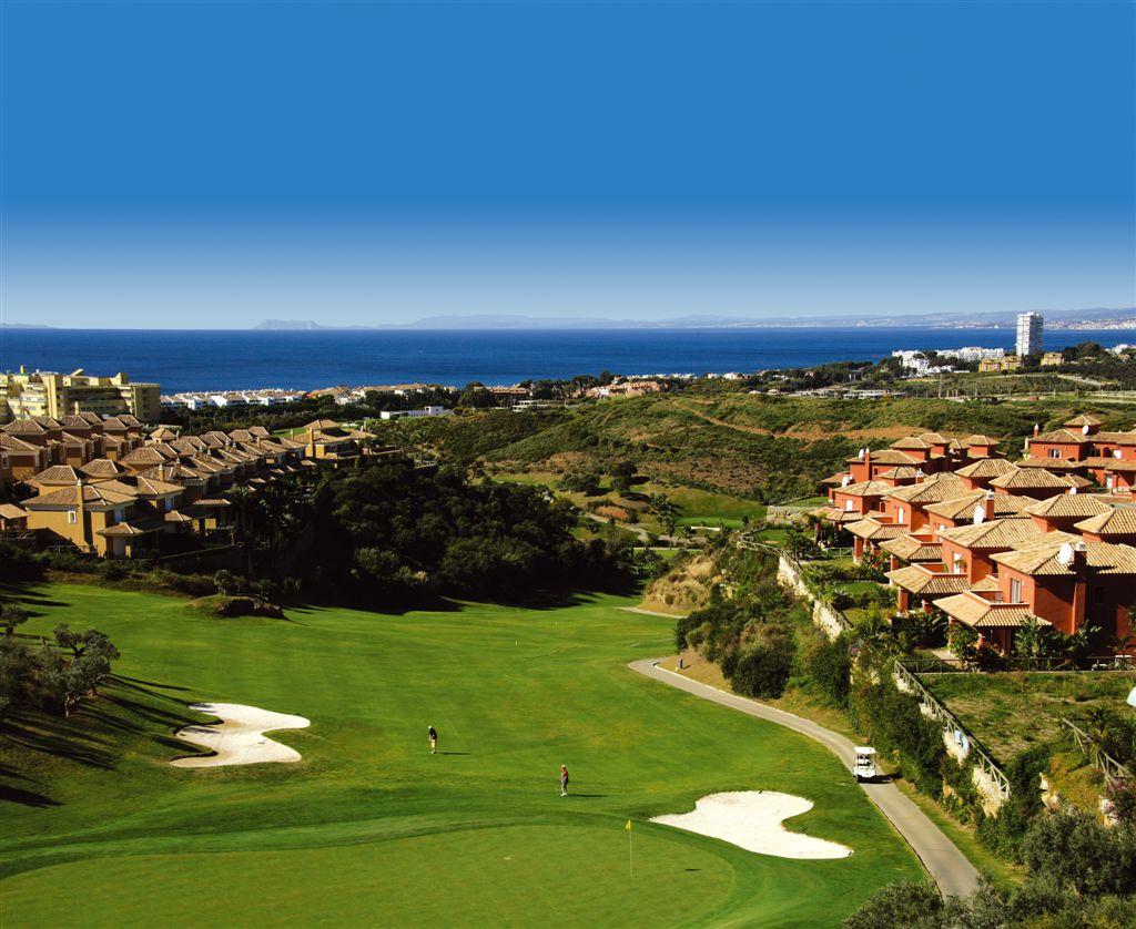 Vista sur, Elviria Marbella
