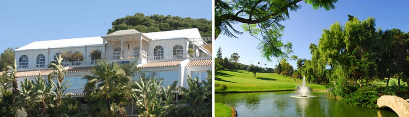 Aloha, heart of the Golf Valley in Marbella