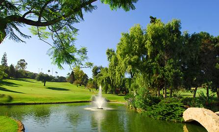 Aloha coraz n del valle del golf en marbella - Diana morales inmobiliaria ...