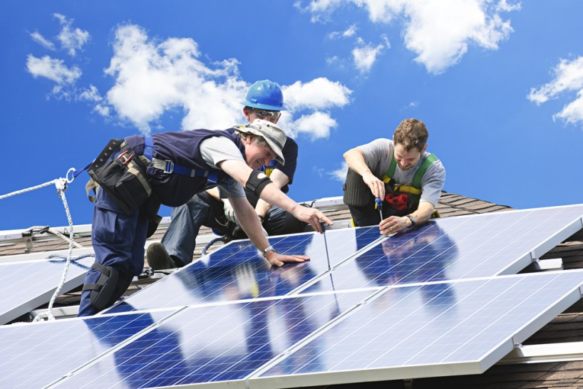 Spain's new housing regulations aimed at giving householders a clean, green bill of health