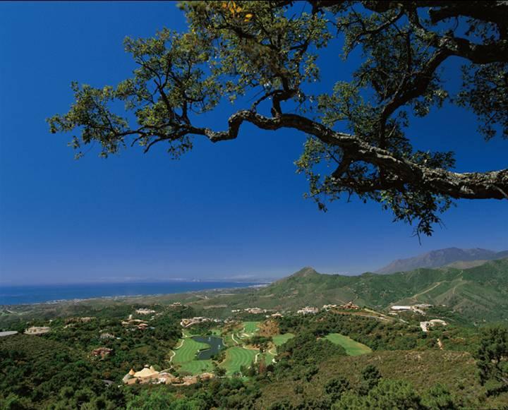 Welcome to the Costa del Sol, Costa del Golf