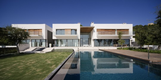 Tobal architects a new look for marbella - Arquitecto marbella ...