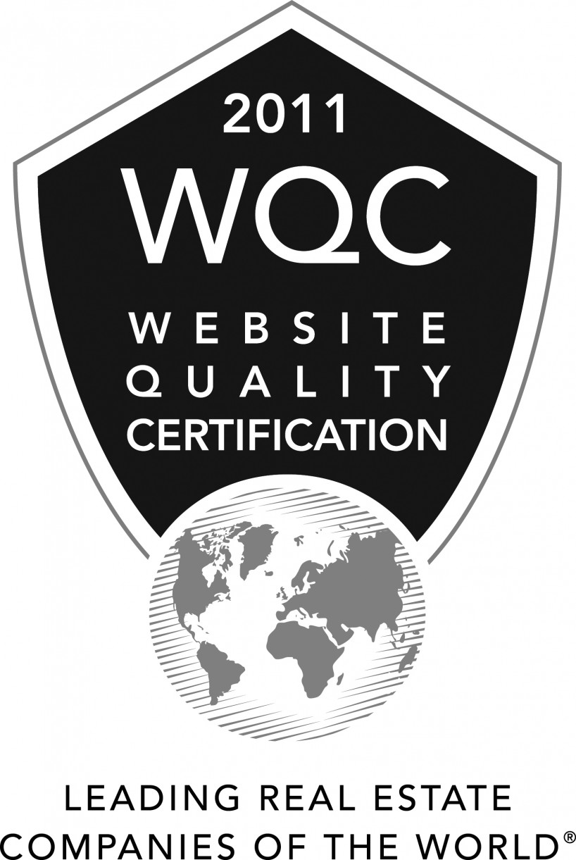 Diana Morales Properties earns new Website Quality Certification award