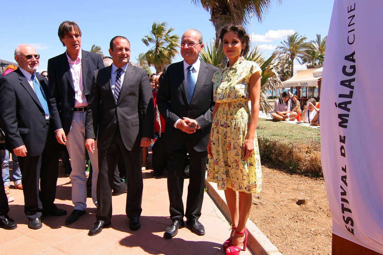 The Málaga Film Festival