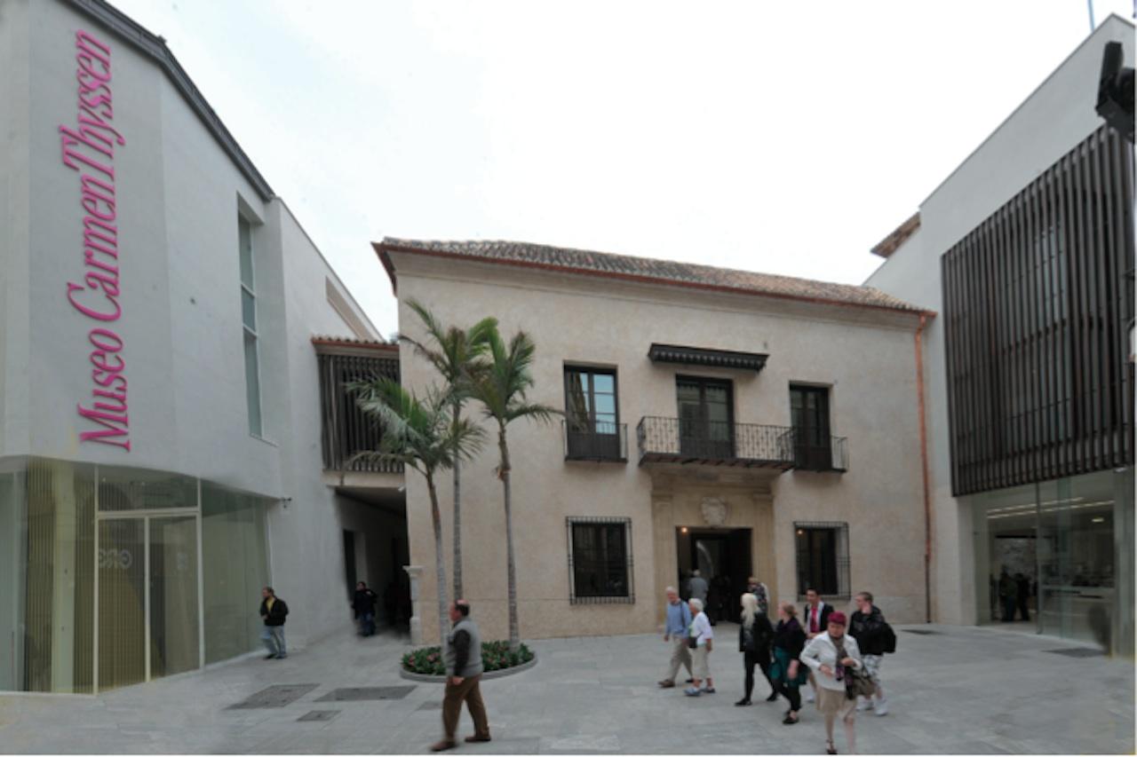 Carmen Thyssen Málaga ups the ante