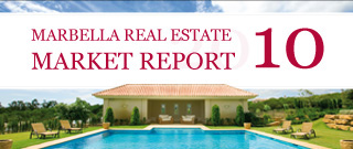 New Marbella Real Estate Report 2010 by Diana Morales