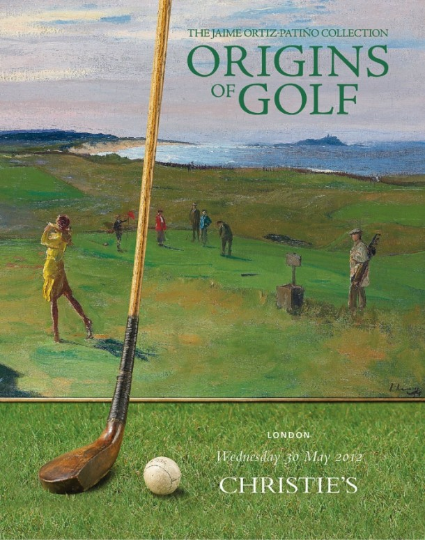 Origins of Golf: The Jaime Ortiz-Patino Collection