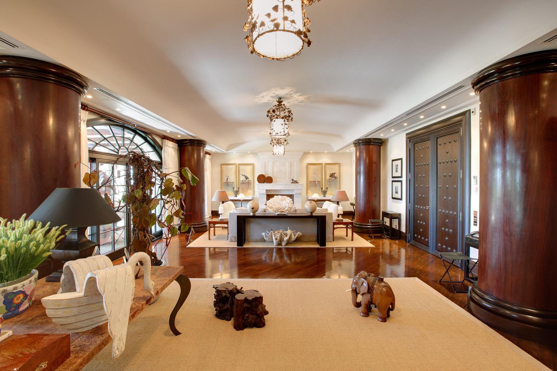 El sector del lujo no entiende de crisis - Diana morales inmobiliaria ...