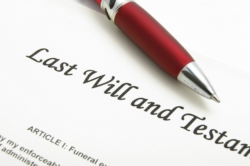 Spanish inheritance law, to will or not to will?