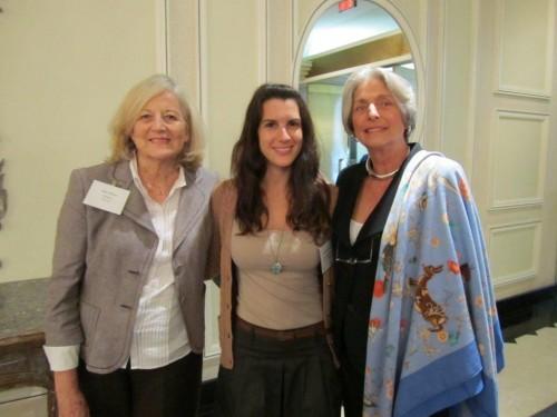 Hacia el futuro conferencia anual de christie s great estates - Diana morales inmobiliaria ...