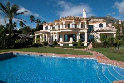 Sierra blanca marbella costa del sol - Diana morales inmobiliaria ...