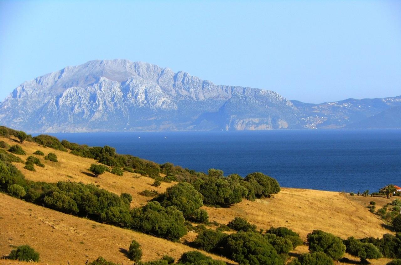 Tarifa view by Roberto Quintana