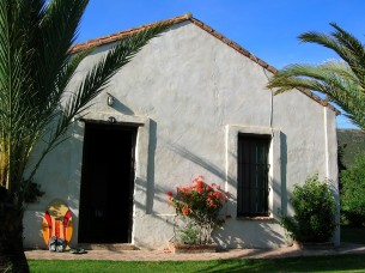 Tarifa house by Roberto Quintana