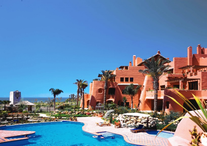 Cabo Bermejo and Torre Bermeja: Luxury living on the New Golden Mile, Estepona