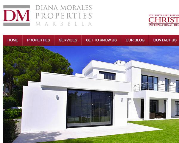 DM Properties startet seinen neuen Webauftritt