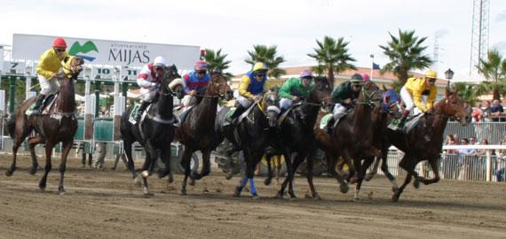 Hipódromo de Mijas