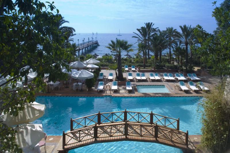 Immobilien im Verkauf in Marbella Goldene Meile