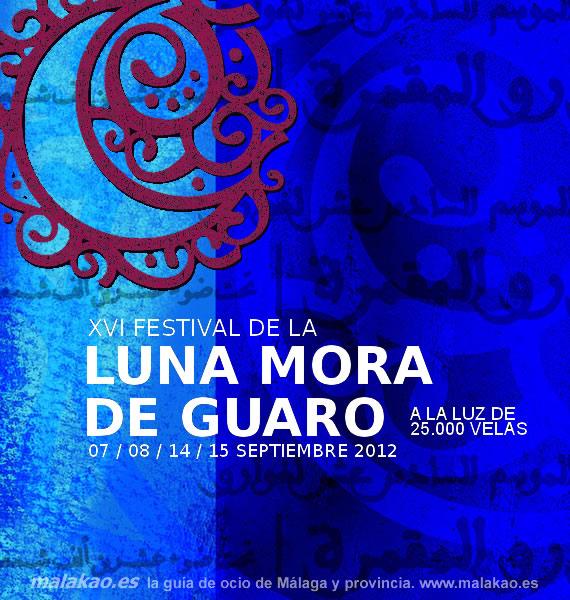 Luna Mora Guaro 2012