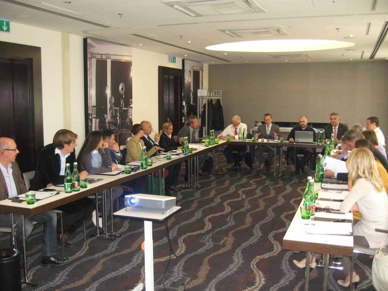 EREN Conference 2012