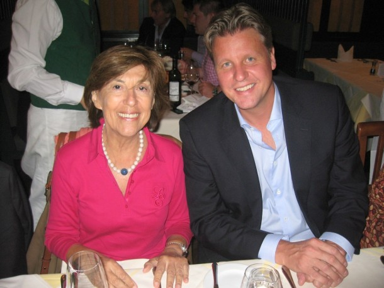 EREN - Diana Morales and Maurice Elst