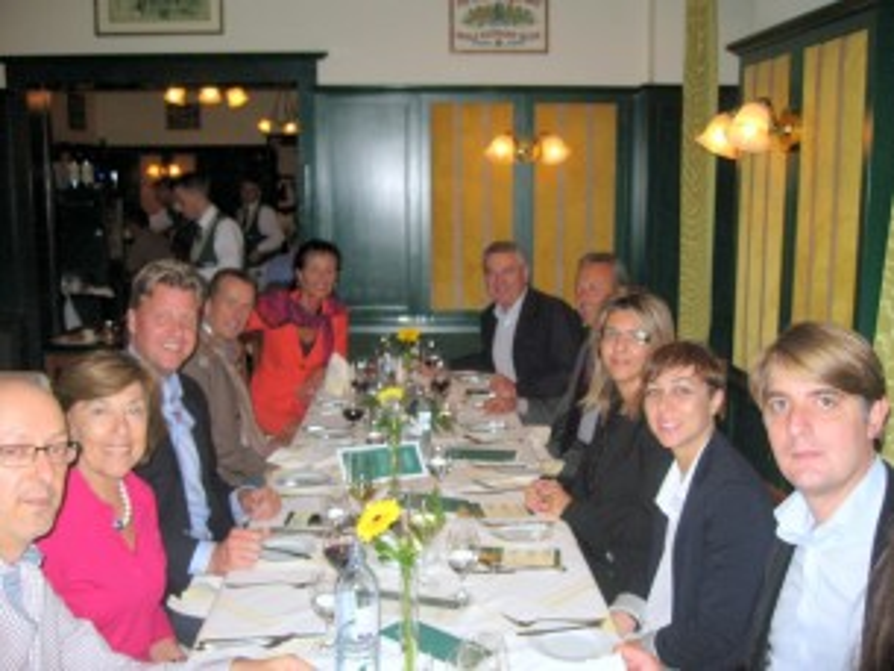 EREN meeting 2012