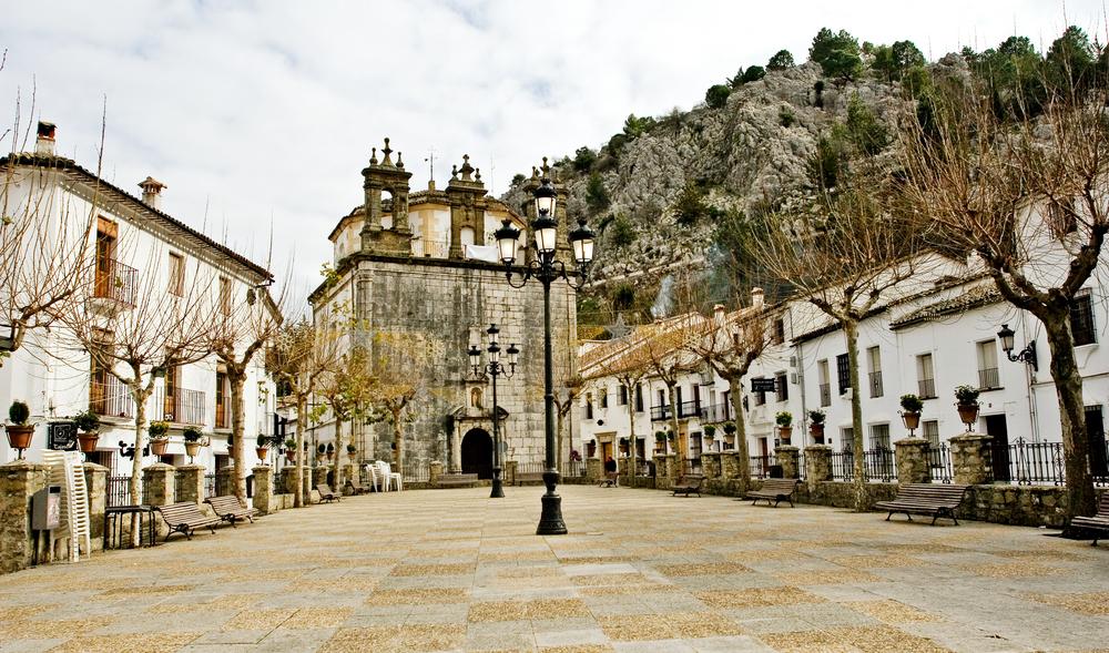 Grazalema, Serrania de Ronda