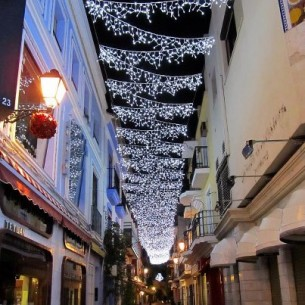 Christmas in Marbella