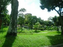 San Pedro Alcantara park