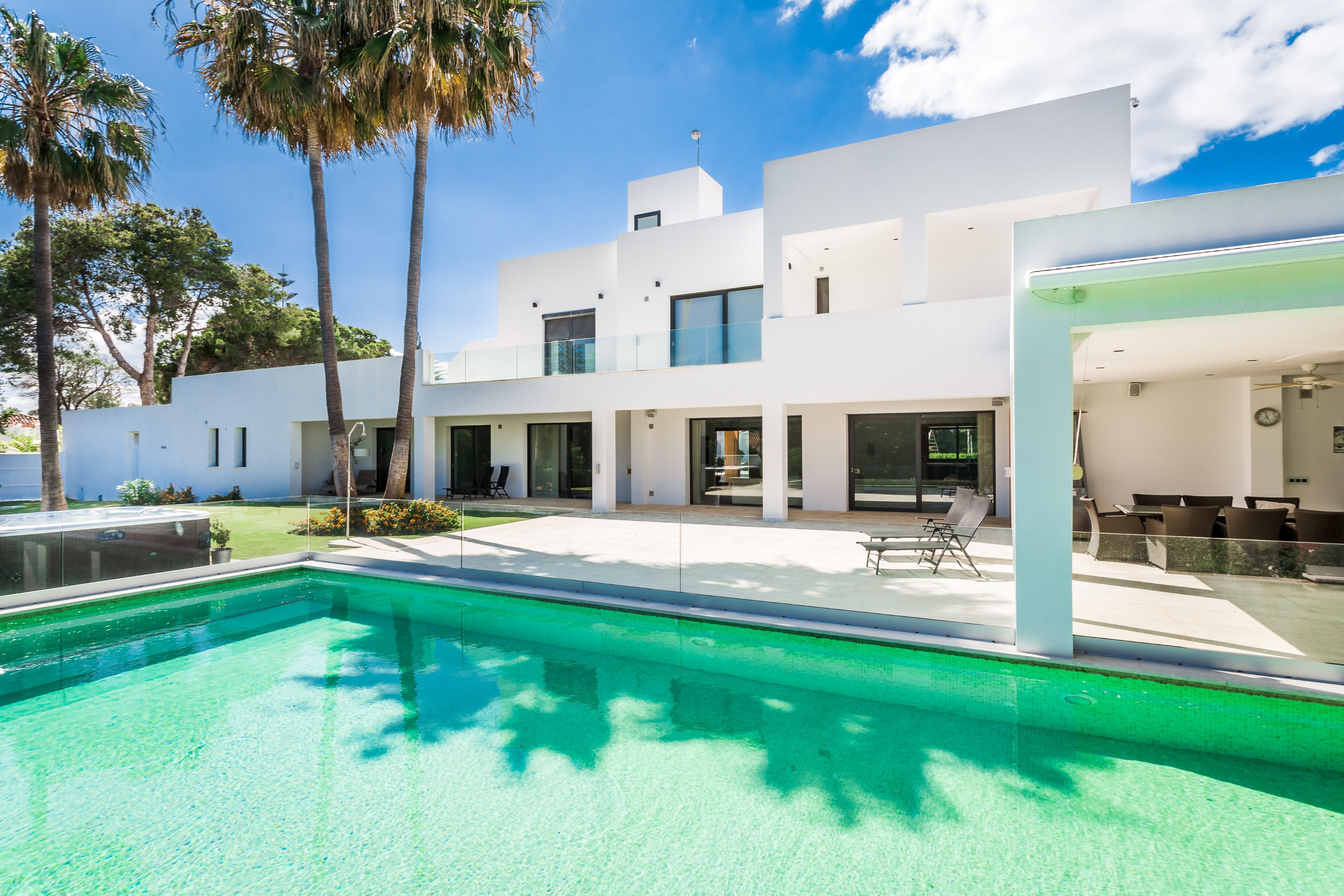 Kauf einer Immobilie in Spanien