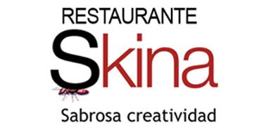 Restaurante Skina, Marbella
