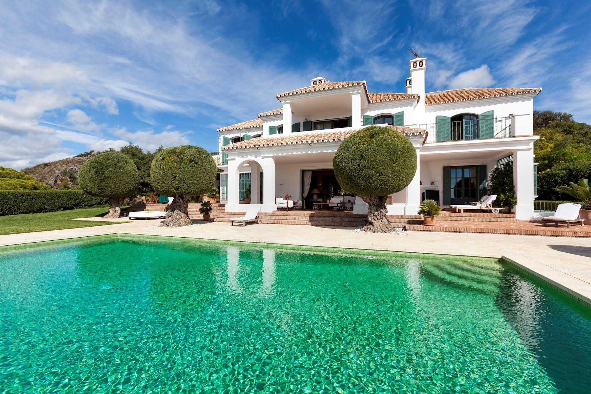 Cómo comprar una propiedad en España