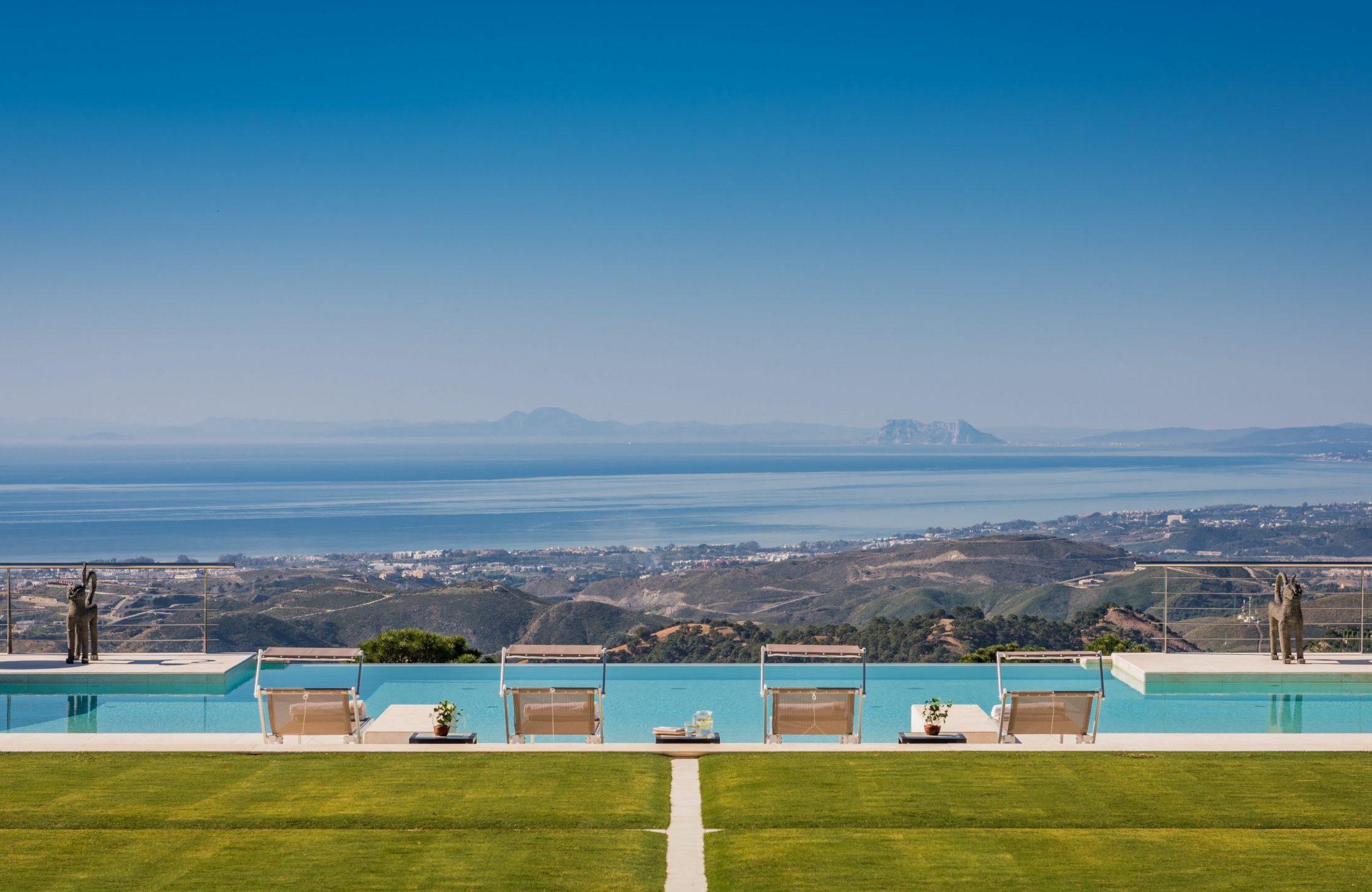 La Zagaleta: the most desirable hotspot for the super-rich?
