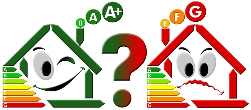 Certificado de efciciencia energetica, Espana