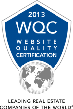 WQC World Quality Certification 2013